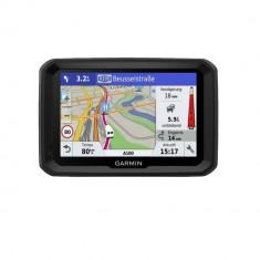 Navigatie GPS 5 inch cu Wi-Fi GARMIN DEZL 580 LMT-D pentru camion, 5 inch, Toata Europa, Lifetime