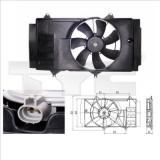 Ventilator radiator motor Toyota Yaris 1.4 D-4D-12.01, Thermotec