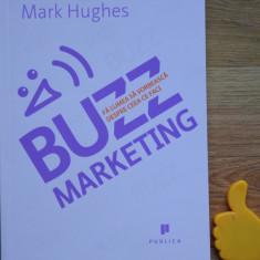 Mark Hughes  Buzz Marketing