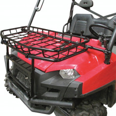 Gratar portbagaj Moose Plow capota Polaris Ranger marime mica Cod Produs: MX_NEW 15120191PE - Accesoriu ATV