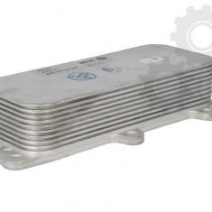 Radiator ulei (termoflot) VW MULTIVAN V, TOUAREG, TRANSPORTER V 2.5D 01.03-05.10 - Radiator auto ulei Thermotec