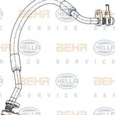 Conducta inalta presiune, aer conditionat PEUGEOT 407 HELLA 9GS351338671 - Conducte climatizare auto
