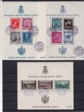 ROMANIA1939/40 LP 133 PENTRU INZESTAREA  ARMATEI CU STAMPILA ZIUA MARINEI 15 AUG, Stampilat