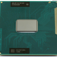Procesor Intel Celeron 1000M SR102 Socket G2 (rPGA988B) Ivy Bridge - Procesor laptop