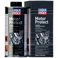 Aditiv ulei pentru protectie motor, Liqui Moly, 500ml