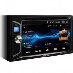 SISTEM DVD MULTIMEDIA 2-DIN CU ECRAN DE 62inch Alpine IVE-W560BT - DVD Player auto