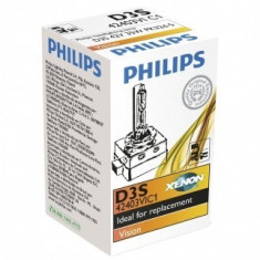 Bec xenon D3S Philips Vision, 42403VIC1