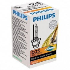 Bec xenon D2S, Philips, 85122 VIC1