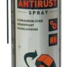 Spray antirugina Anti rust 500ml, Motorex - Solutie curatat bord Auto KRONPRINZ