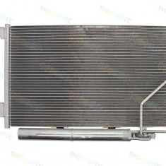 Radiator clima AC MERCEDES CLC (CL203) intre 2004-2008 - Piese barci Thermotec