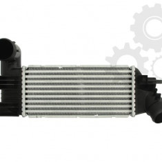 Intercooleer Peugeot 607 diesel - Intercooler turbo Thermotec