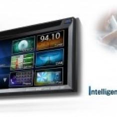 SISTEM DVD MULTIMEDIA 2-DIN CU NAVIGA?IE INTEGRAT?/SMART ACCESS ECRAN DE 6.2inch - DVD Player auto