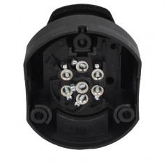 Priza conectare carlig remorcare 7 pini - Instalatie electrica auto Bosal