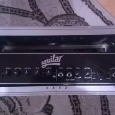 Amplificator Aguilar AG 500 SC - Amplificator Chitara