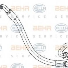 Conducta inalta presiune, aer conditionat CITROEN C5 2 (RD) HELLA 9GS351337771 - Conducte climatizare auto