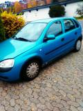 Vand Opel corsa c, anul 2002benzina 1.2 înmatriculată, Bosch