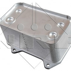 Radiator ulei (termoflot) DAF CF 85, XF 95 12.6D/12.9D/9.2D 01.01- - Radiator auto ulei Thermotec
