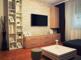 Apartament de inchiriat 2 camere ultracentral cu finisaje de lux, Etajul 1