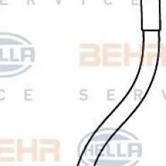 Conducta inalta presiune, aer conditionat PEUGEOT 407 HELLA 9GS351338001 - Conducte climatizare auto