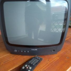 Televizor Philips - Televizor CRT