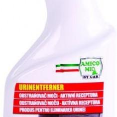 Amico - Solutie pentru curatat toate tipurile de excremente animale, 500 ml Automax