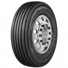 Anvelopa Vara CONTINENTAL Conti EcoPlus HS3 315/80 R22.5 156/150L - Anvelope camioane