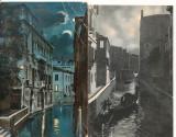 Italia - Venetia - lot 13 carti postale vechi, Necirculata, Ambele, Europa