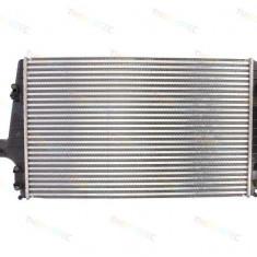 Intercooleer AUDI A3, A6, TT 1.8/2.5D 07.97-06.06 - Intercooler turbo Thermotec