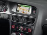 Sistem 2 DIN cu navigatie si ecran de 7inch pentru Audi A4 si A5 Alpine X701D-A4