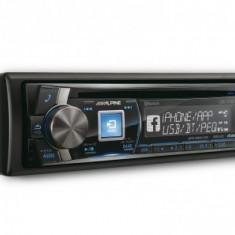 RADIO CD/USB/BLUETOOTH Alpine CDE-177BT - CD Player MP3 auto