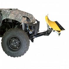 Placa montaj lama zapada Moose Plow Yamaha Rhino Cod Produs: MX_NEW 45010307PE - Accesoriu ATV