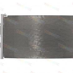 Radiator clima AC HYUNDAI COUPE LANTRA II 1.5-2.0 intre 1996-2002 - Ulei motor Moto Thermotec