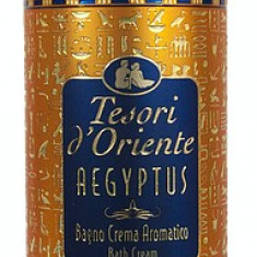 Tesori d'Oriente Dus Spumă Baie Crema Ageptyus, 500 ml