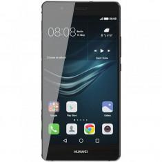 Smartphone Huawei P9 Lite 2017 Dual Sim, 5.2 Inch IPS, Octa Core, 3 GB RAM, 16 GB, Retea 4G, Android Marshmallow, Negru - Telefon Huawei, Neblocat