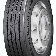 Anvelopa Vara CONTINENTAL Conti Hybrid LS3 295/80 R22.5 152/148M - Anvelope camioane