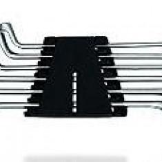 Set chei inelare Toptul 6-17mm - Cheie inelara