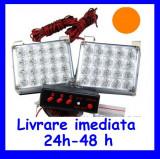 STROBOSCOAPE LED FLASH Lumina PORTOCALIE AL-TCT-927