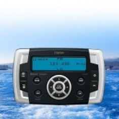 DIGITAL MEDIA RECIEVER WITH WATERTIGHT COMMANDER - Pachete car audio auto