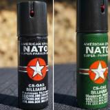 Spray Paralizant Nato Autoaparare Cu Piper Lacrimogen  40ml