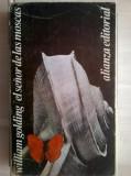 William Golding - El senor de las moscas