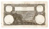 Bancnota 100 lei 1932