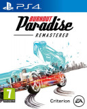 Burnout Paradise Remastered Ps4, Ea Games