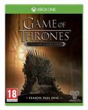 Game Of Thrones A Telltale Games Series Season Pass Disc Xbox One