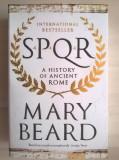 Mary Beard - SPQR A History of Ancient Rome