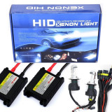 Kit Bixenon ECO+ Digital H4 35W Slim Xenon 4300k 5000k 6000k 8000k, Kit h4 bixenon