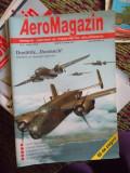 AEROMAGAZIN DESPRE OAMENI SI MASINILE LOR ZBURATOARE -NR.2 - 7/2002 SI NR.1/2001, Alta editura
