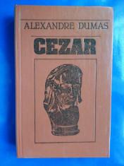 Alexandre Dumas - Cezar -- 3+1 gratis foto
