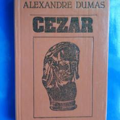 Alexandre Dumas - Cezar -- 3+1 gratis