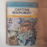 Capitanul Mavromati- Panait Istrati