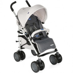 Carucior Sport MultiWay 2 SANDSHELL - Carucior copii 2 in 1 Chicco